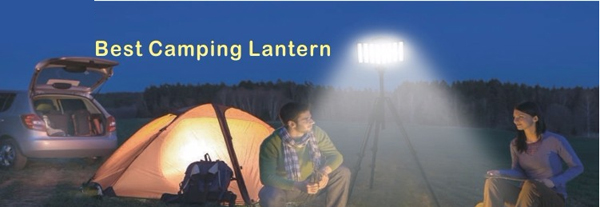application for LED Portable Emergency Camping Light