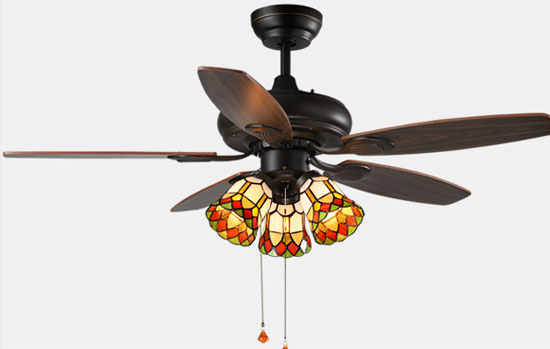 42 Decoration Light Weight Classical Ceiling Fans Lights