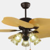 44 inch decorative high quality Luxurious ceiling fans Lights1