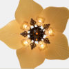 44 inch decorative high quality Luxurious ceiling fans Lights2