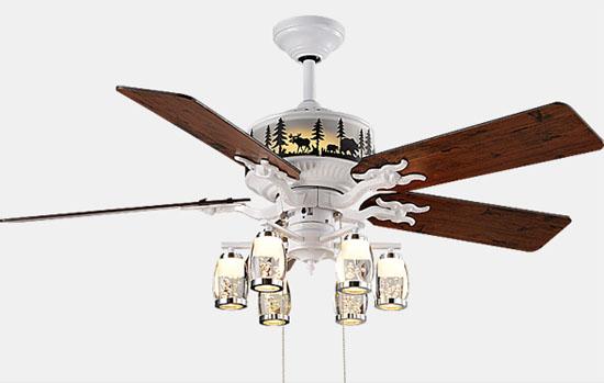 52 inch electrical decorative ceiling fan pull chain ceiling fan