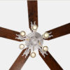52 inch electrical decorative ceiling fan pull chain ceiling fan2
