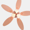Decorative led ceiling fans for kids with remote control and popular pull lights2