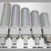 G23 GX23 G24 E27 LED Plug Lamp LED plug lights