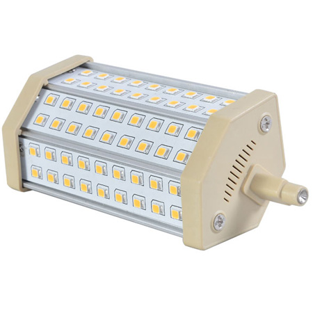 High Lumen Dimmable Led R7s Replacing Linear Tungsten
