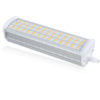 High Lumen Dimmable LED R7S replacing linear tungsten halogen lamp2