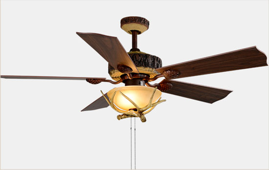 High speed ceiling fans decorative home appliance ceiling fans