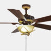 High speed ceiling fans decorative home appliance ceiling fans1