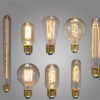 Home decoration LED filament bulb2