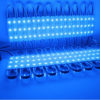 IP65 Waterproof SMD 5050 Samsung chipset RGB led modules with lens4
