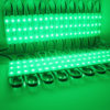 IP65 Waterproof SMD 5050 Samsung chipset RGB led modules with lens5