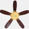 Modern style dc motor ceiling fan light for home decoration2