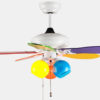 National energy saving kids decorative ceiling fan