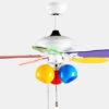 National energy saving kids decorative ceiling fan1
