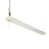 T8 led LED 2' Utility Shop Light sling rope mounted LED working lights1