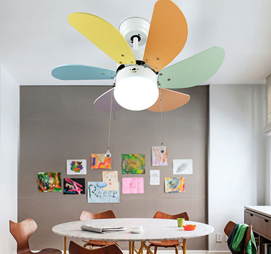 High Quality Multi Function Decorative Elegant Style Led: Lowes Ceiling Fans With Remote Control Children Ceiling