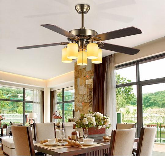 application of Unique discount European ceiling fans