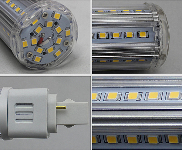 detail of G23 GX23 G24 E27 LED Plug Lamp LED plug light