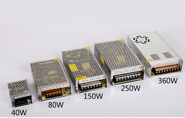 more picture of Switching Power Supply Single Output DC DC Converters1