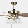 reomote control ceiling fans commercial ceiling fan lights2