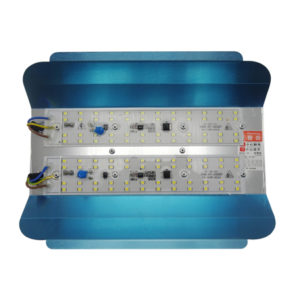 50W 100W High brightness LED iodine-tungsten lamp 1