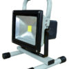 white-color-Rechargeable-LED-Flood-Light