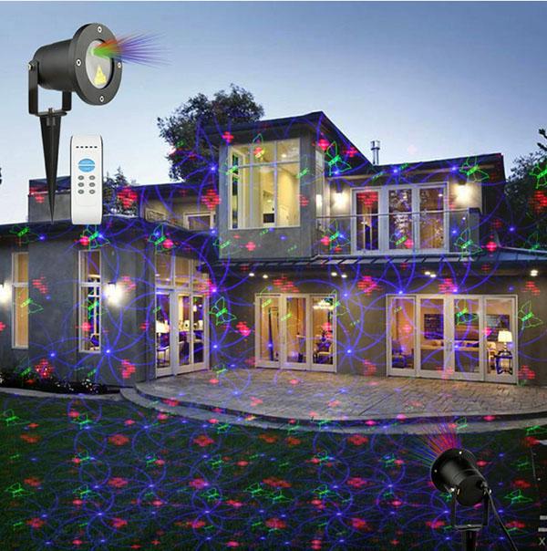 Application-of-Christmas-decorating-star-laser-lights-waterproof-led-laser-lights-landscape-laser-shower-lights2