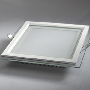 6W-12W-18W-Square-Glass-LED-Panel-Lights-600x439